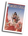 Sword of Ages #  1 (IDW Publishing 2017)