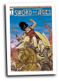 Sword Of Ages #  1 (IDW Publishing 2017) Cover B