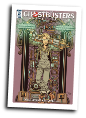Ghostbusters Answer The Call #  2 (IDW Comics 2017)