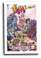 Jem and The Holograms: Dimensions #  1 (IDW Publishing 2017)