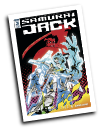 Samurai Jack: Quantum Jack #  3 of 5 (IDW Publishing 2017)