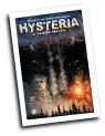 Divided States of Hysteria #  6 (Image Comics 2017)