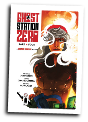 Ghost Station Zero # 4 of 4 (Image Comics 2017)