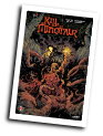 Kill the Minotaur #  6 (Skybound Comics 2017)