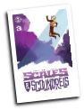 Scales and Scoundrels #  3 (Image Comics 2017)