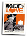 Violent Love # 10 (Image Comics 2017)