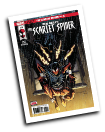 Ben Reilly: Scarlet Spider # 10 (Marvel Comics 2017)