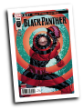 Black Panther # 167 (Marvel Comics 2017)