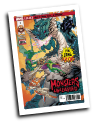 Monsters Unleashed, Ongoing #  8 (Marvel Comics 2017)