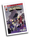 Despicable Deadpool # 289 (Marvel Comics 2017)