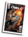 Cable # 151 (Marvel Comics 2017)