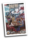 Inhumans Once And Future Kings #  4 (Marvel Comics 2017)