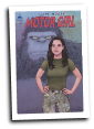 Motor Girl # 10 of 10 (Abstract Studios 2017)