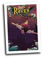 Princeless: Raven The Pirate Princess: Year Two #  2 (Action Lab 2017)
