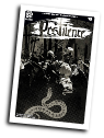Pestilence #  6 (Aftershock Comics 2017)
