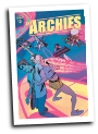 Archies #  2 (Archie Comics 2017)