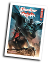 Shadow/Batman #  2 (Dynamite Comics 2017)