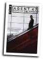 Agent 47: Birth Of The Hitman #  2 (Dynamite Comics 2017)