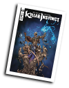 Killer Instinct #  3 (Dynamite Comics 2017)