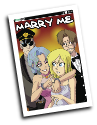 Marry Me #  9 (KeenSpot Entertainment 2017)