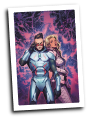 Catalyst Prime: Astonisher #  2 (Lion Forge Comics 2017)