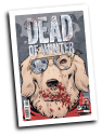 Dead Of Winter #  4 (Oni Press 2017)