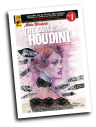Girl Who Handcuffed Houdini # 1 (Titan Comics 2017) comic book