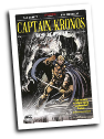 Captain Kronos Vampire Hunter #  3 (Titan Comics 2017)