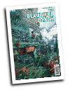 Beautiful Death #  3 of 5 (Titan Comics 2017)