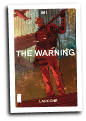 Warning #  1 (Image Comics 2018)
