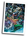 Aquaman # 42 (DC Comics 2018)