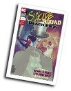 Suicide Squad Black Files #  1 of 6 (DC Comics 2018)