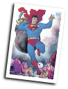 Action Comics # 1005 (DC Comics 2018) Manapul Variant Cover