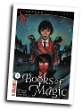 Books Of Magic #  2 (Vertigo Comics 2018)