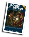 Doom Patrol # 12 (DC Comics 2017)