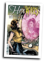Hex Wives #  2 (Vertigo Comics 2018)