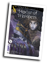 House of Whispers #  3 (Vertigo Comics 2018)