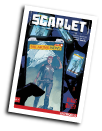Scarlet #  4 (Jinxworld Comics 2018)