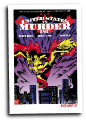 United States vs Murder Inc # 3 (Jinxworld Comics 2014)