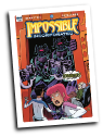 Impossible Inc #  3 of 5 (IDW Publishing 2018)