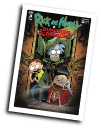 Rick and Morty vs. Dungeons and Dragons #  3 (Oni Press 2018)