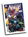 Avengers (2018) # 10 (Marvel Comics 2018)