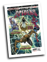 Vault Of Spiders #  2 of 2 (Marvel Comics 2018)