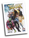 Thor, Volume 5 #  7 (Marvel comics 2018) Uncanny X-Men Variant