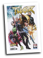 Thor #  7 (Marvel comics 2018) Uncanny X-Men Variant