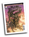 Black Panther volume 2 #  6 (Marvel Comics 2018)