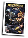 Asgardians Of The Galaxy #  3 (Marvel Comics 2018)