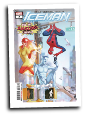 Iceman #  3 of 5 (Marvel Comics 2018)