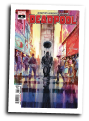 Deadpool, volume 6 #  6 (Marvel Comics 2018)