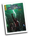 Project Superpowers # 4 (Dynamite Comics 2018)